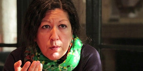 CANCELLED - Master Class with Habiba Djahnine, in French tickets