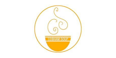 Cobham Soup tickets