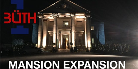 Büth 1ne: MANSION EXPANSION tickets