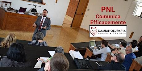 PNL - Impara a comunicare (Università Lateranense) tickets