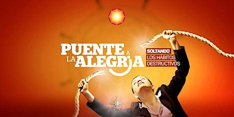 PUENTE A LA ALEGRIA/ Cordoba/ Argentina entradas