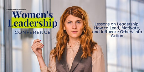 Women's Leadership Conference tickets