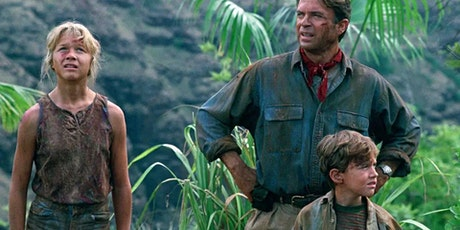 Postponed - Jurassic Park - Movie Night tickets