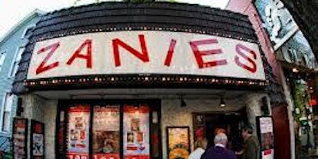 Monday Night Laughs | Zanies Comedy Club tickets