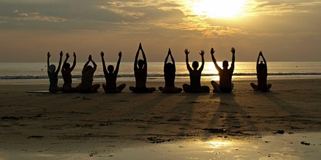 Yoga Life & Teacher Training in Tulum, Mexico tickets