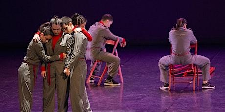 La Silla - Espectáculo temático de danza urbana tickets