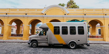 Shuttle from Antigua to Guatemala City tickets