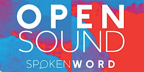 OPEN  Sound in Toronto tickets