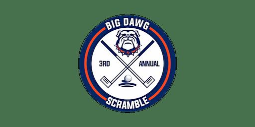 2020 Big Dawg Golf Tournament