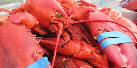 Rockaway Beach Lobster Jam 2020 tickets