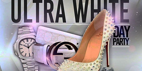 Ultra White Day Party tickets