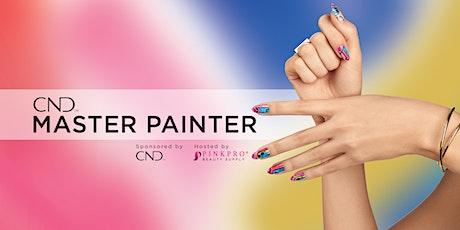 Master Painter tickets