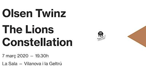 Olsen Twinz i The Lions Constellation