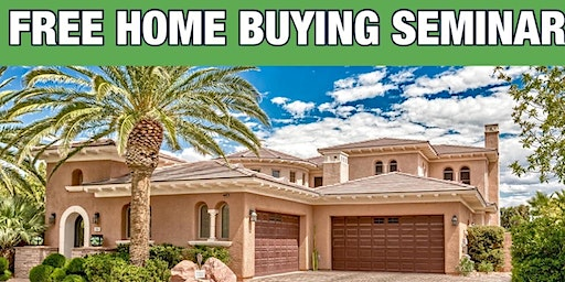 LEARN HOW TO BUY A HOME (FREE WINE & PIZZA)