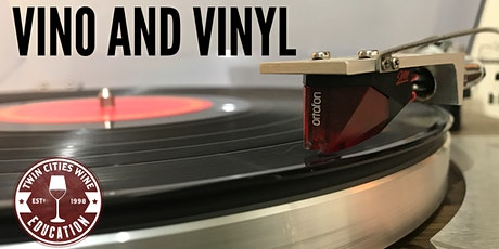 Vino and Vinyl: MAGICAL MYSTERY TOUR + The Wines of the Veneto tickets