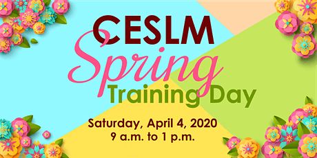 Cooperative ESL Ministries Spring Training tickets