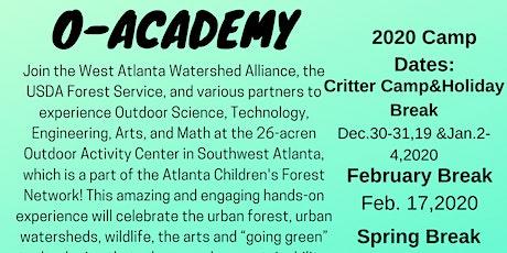 O-Academy: Break Camp (July 20- 24) tickets