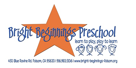 Preschool Parent-Info Sessions tickets