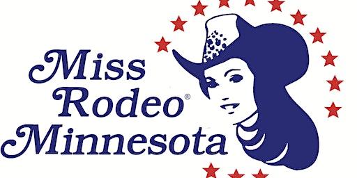 Miss Rodeo Minnesota Clinic