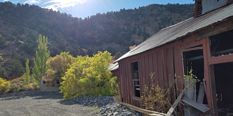 Utah's Mining Heritage: You Want to Save that Rusty Stuff? tickets