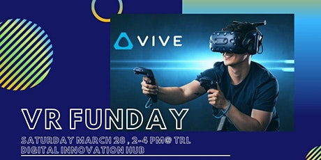 VR Funday tickets
