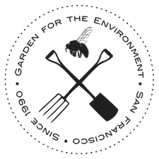 Garden for the Environment logo