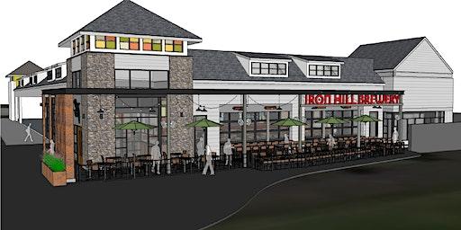 Iron Hill Brewery & Restaurant- Hiring Event
