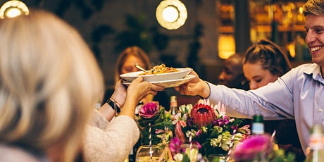 Eat Like an Italian Events - Spring Edition (Liverpool) tickets