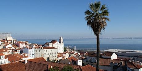 Passeio pela Baixa de Lisboa e Alfama bilhetes