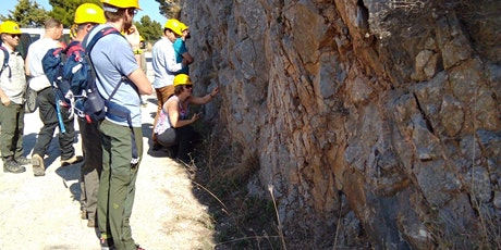 Structural Geology: Muscat tickets