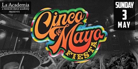 Cinco de Mayo Fiesta tickets