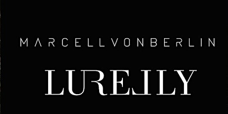 Lurelly and Marcell Von Berlin Sample Sale tickets
