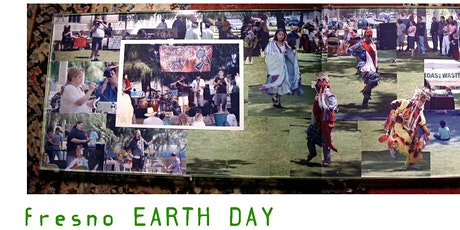 Earth Day Fresno 2020 tickets
