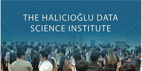Data Science Spring Recruiting Event tickets
