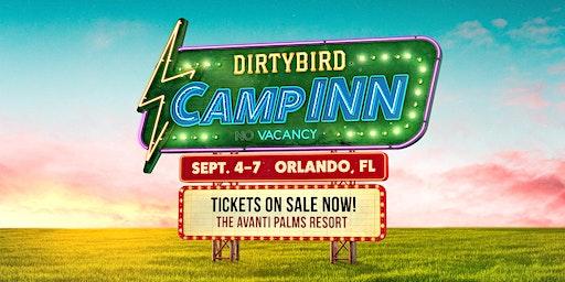 Dirtybird CampINN
