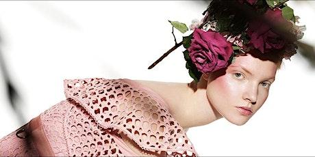 Advanced Fashion, Beauty & Lighting Master Class with Leica S Photographer Rui Faria tickets