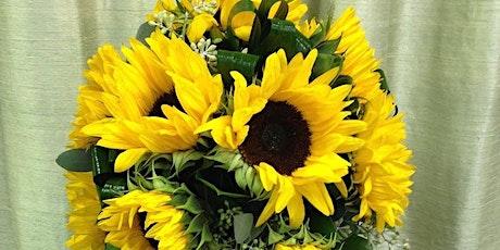 Summer Sunflowers - CANCELED tickets