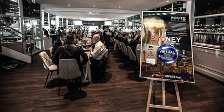 Sydney IMPACTFEST October 2020 - Educational/Business Conference and Awards tickets