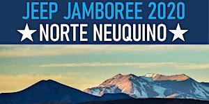 XI Jeep Jamboree 2020. Norte Neuquino.