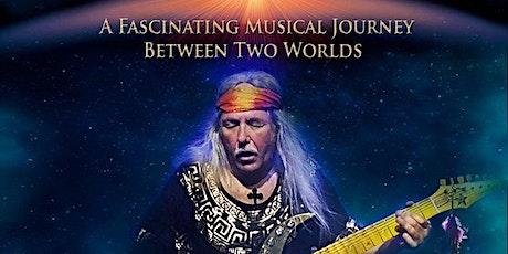 Uli Jon Roth - Interstellar Sky Guitar Tour tickets