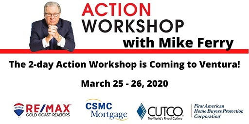 Action Workshop with Mike Ferry