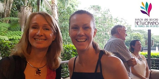 Coffee Meetup - Bangalow - Business Networking - 2nd April 2020