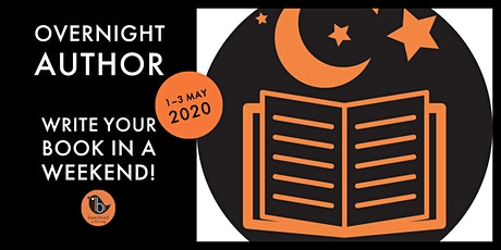 Overnight  Author (Melbourne) tickets