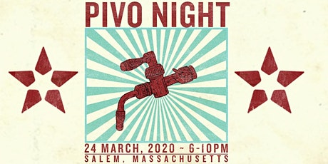 Pivo Night tickets