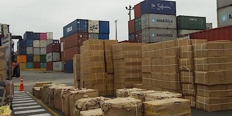 Empieza a importar de China, USA, Panamá y el mundo entradas