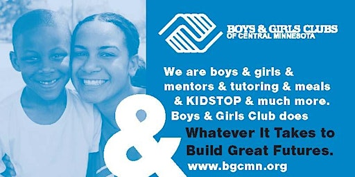 Friends of the Club Informational Luncheon & Boys & Girls Club Tour