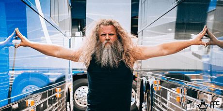 RESCHEDULED: Jamey Johnson with Whiskey Myers and Folk Uke tickets