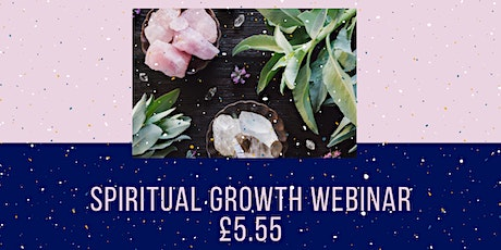 Soul Focus Webinar with meditation & mini oracle card reading tickets