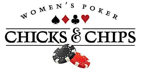 Ladies Poker Night - April tickets