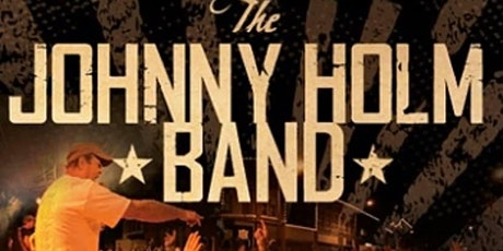 The Johnny Holm Band LIVE at the Winnebago County Fair! tickets